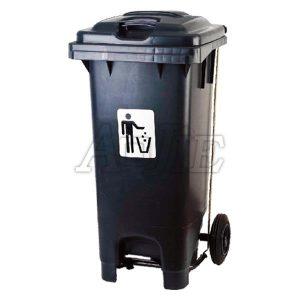 Khuôn thùng rác 2