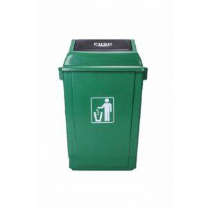 Khuôn thùng rác 4