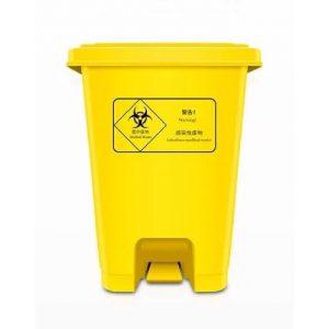 Khuôn thùng rác 6